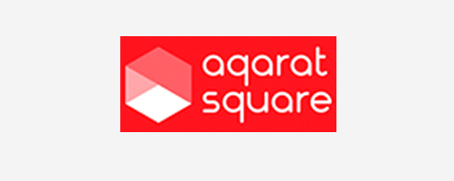 Aqarat Square logo