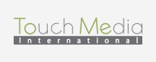 Touch Media int logo