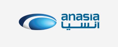 anasia logo