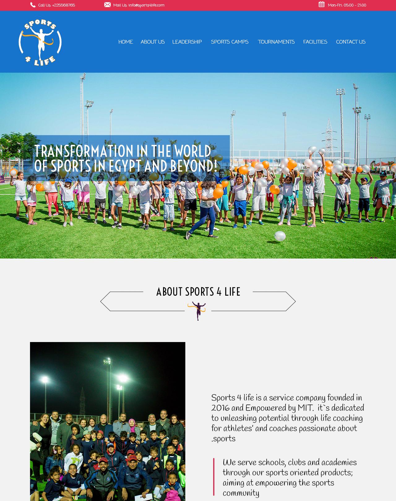 sports-4-life